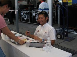 ロジャー安川選手.JPG